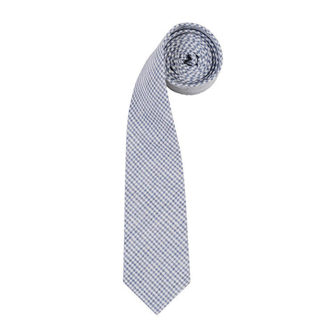 The Check Tie