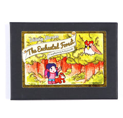 THE ENCHANTED FOREST STORY CARDS