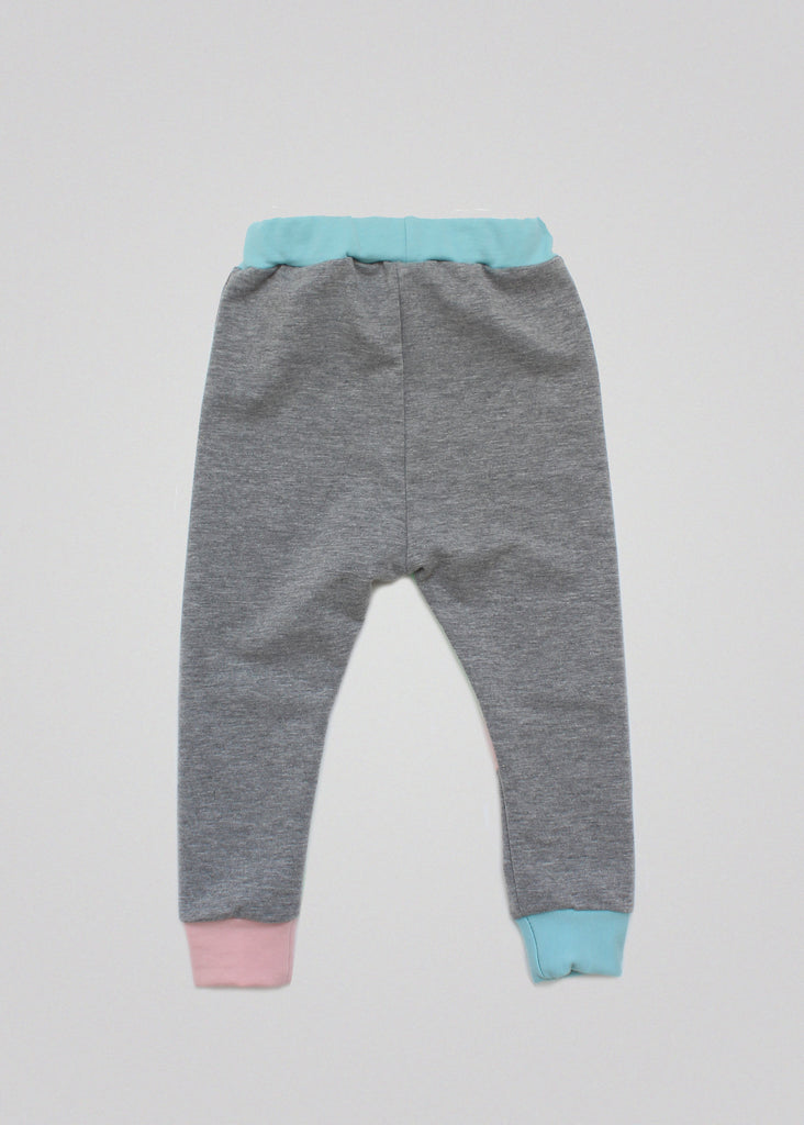 Abel Pants PDF Sewing Pattern