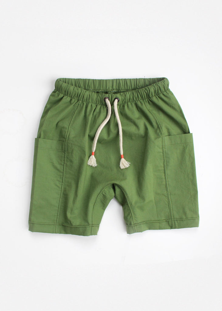 Olli Shorts & Pants PDF Sewing Pattern