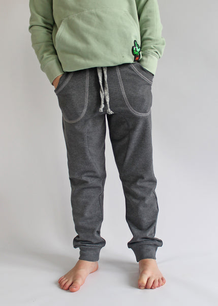 Alex Jogger Pants PDF Sewing Pattern
