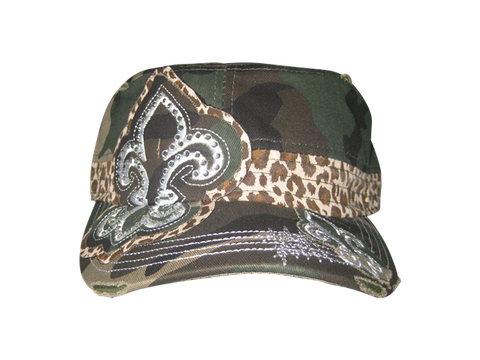 Cap - Military style