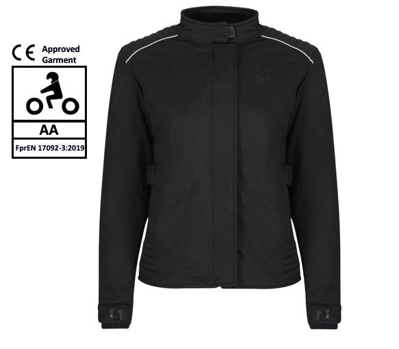MotoGirl Louise Jacket