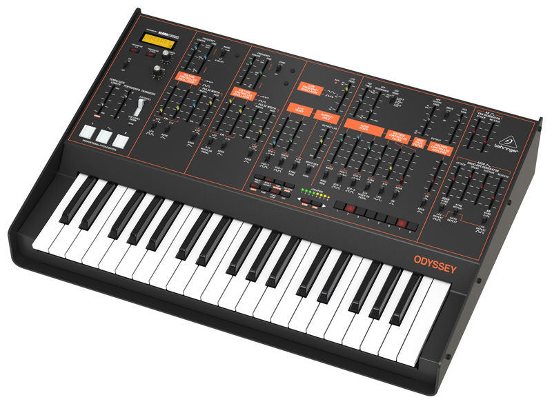 Behringer Odyssey Microfusa
