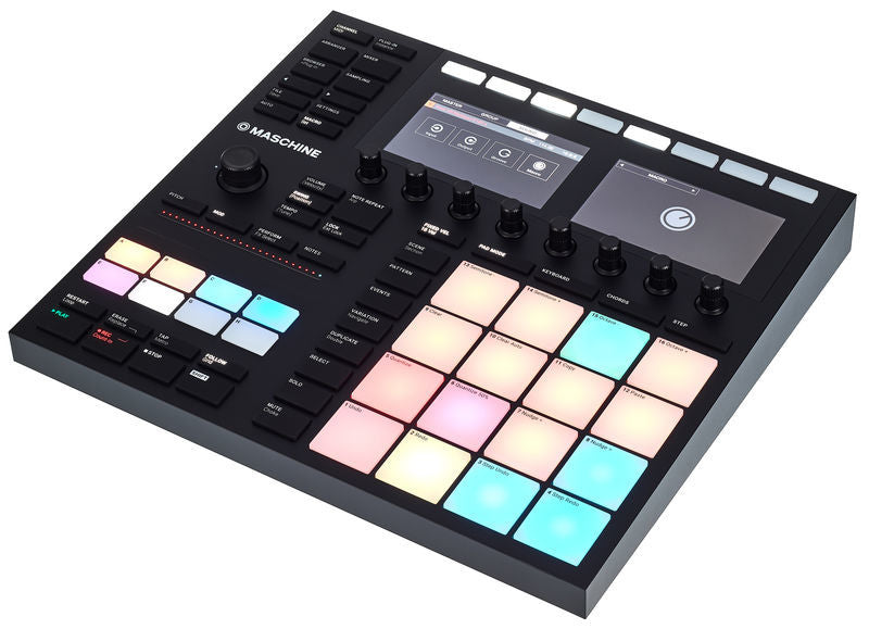 Maschine Black Friday