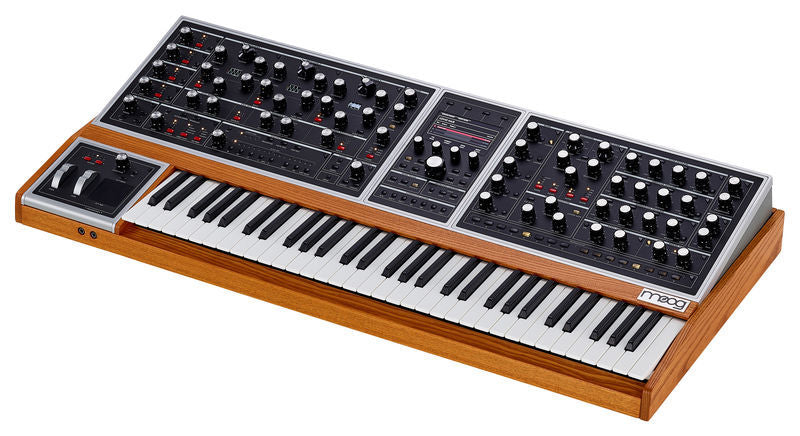 Moog One Sweetwater