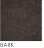Bach Inboard Acoustic Ceiling Panel Wrapped Bark