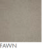 Bach Inboard Acoustic Ceiling Panel Wrapped Fawn