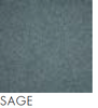 Bach Pinboard Acoustic Ceiling Panel Wrap Fabric Sage