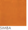 Bach Inboard Acoustic Ceiling Panel Wrapped Simba