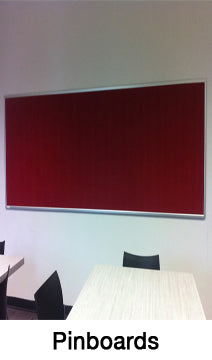 Bach Commercial Whiteboards Pinboards Acoustic Panels