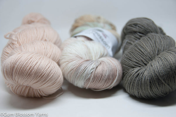 Luxury Yarn Kit 3