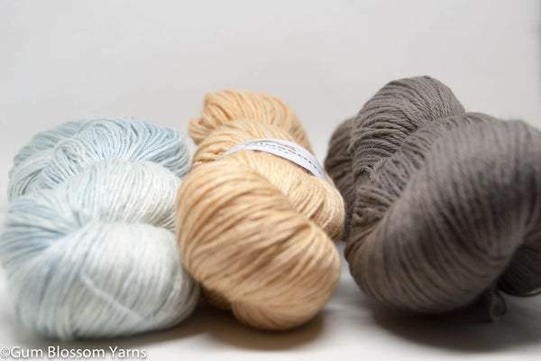 Luxury Yarn Kit 4
