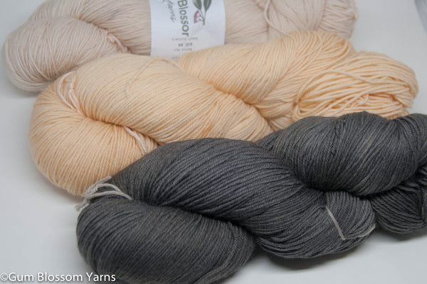 Luxury Yarn Kit 5