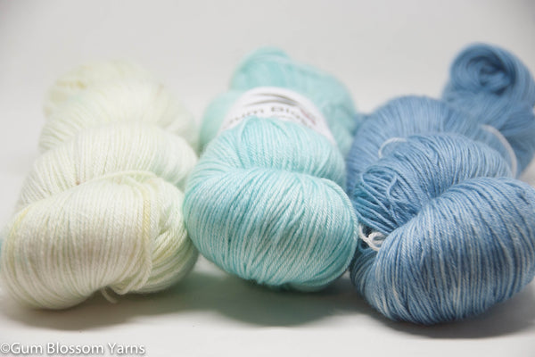 Luxury Yarn Kit 6