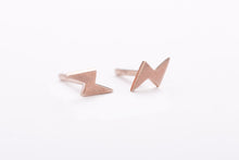 Thunder Earrings