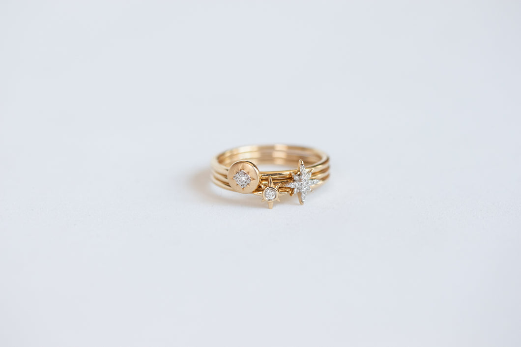 Constellation Ring (3 in 1)