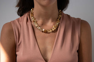 Samia Necklace