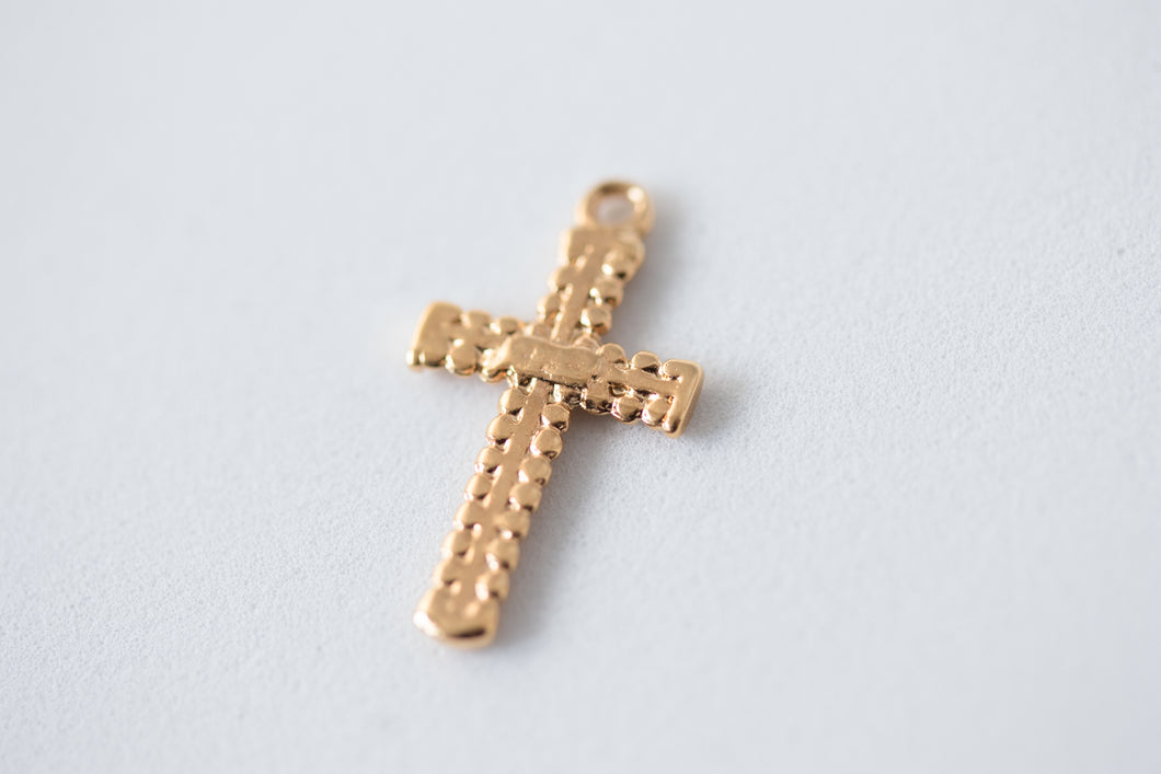 Cross II Charm