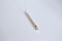 Whistle Long Necklace