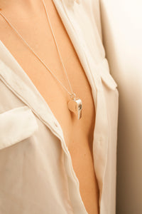 Whistle Short Necklace