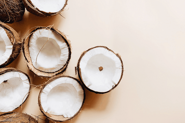 Benefits of using coconut oil | Hair & skin