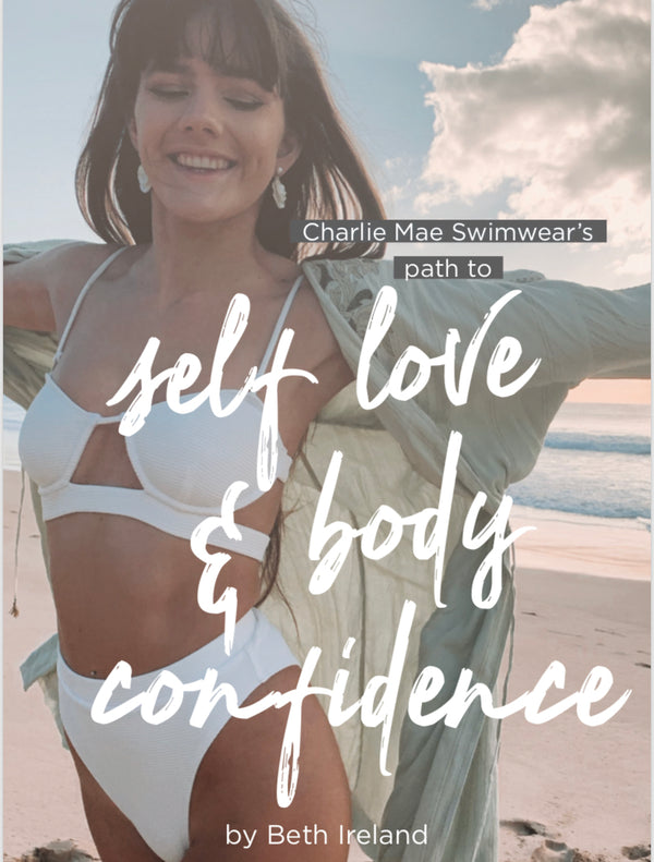 Tips to boost that bikini body confidence before summer plus a FREE eBook