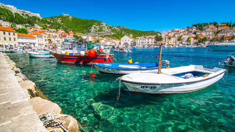 croatia travel top ten destination