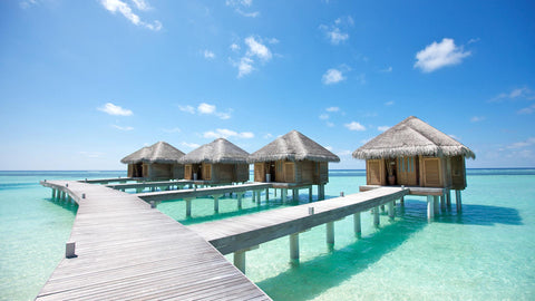 maldives holiday vacation tropical