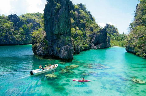 phillipines travel holiday love pretty beach