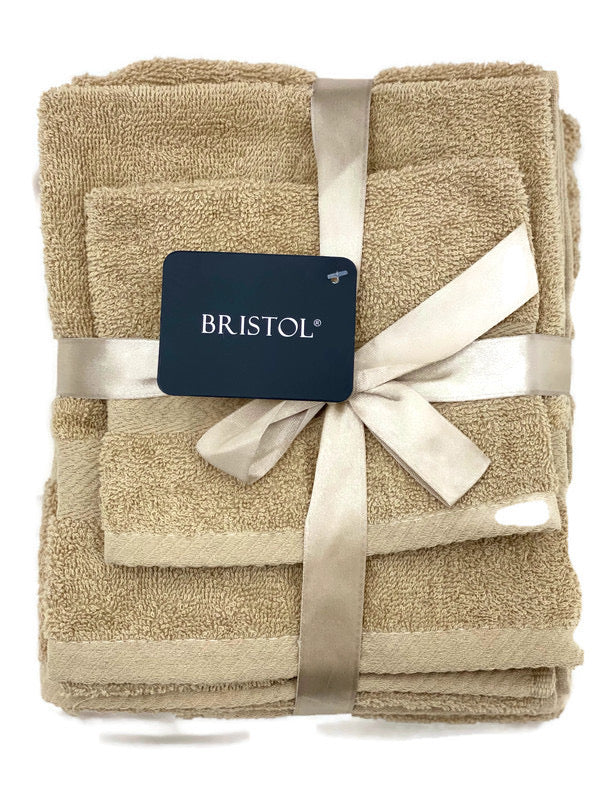 3 Piece Towel Set (400GSM)