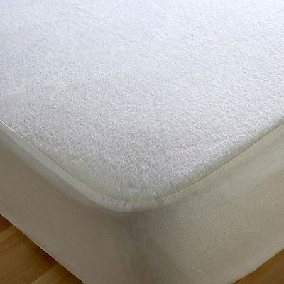 Toweling Water Proof Mattress Protector