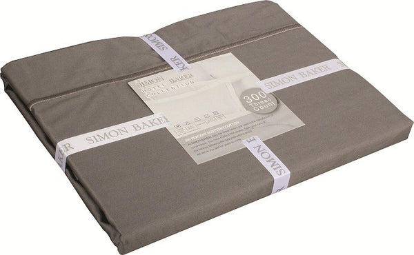 300 Thread Egyptian Cotton Pillow Cases
