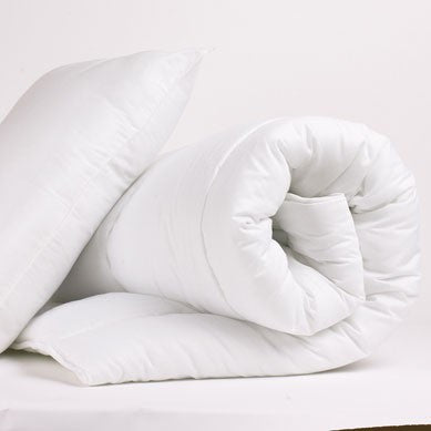 Hollow Fiber Duvet