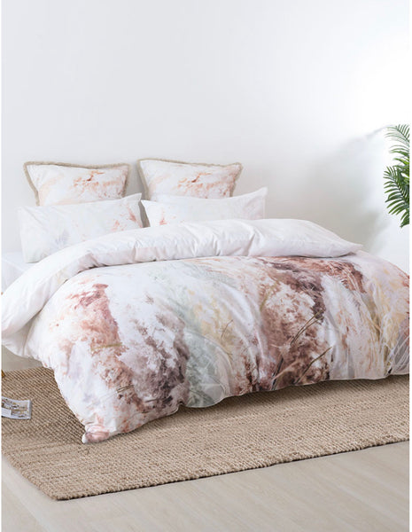 Grassland Multi Duvet Cover Set