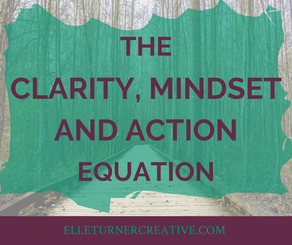 Why Clarity, Mindset and Action are the three components of your business success springboard