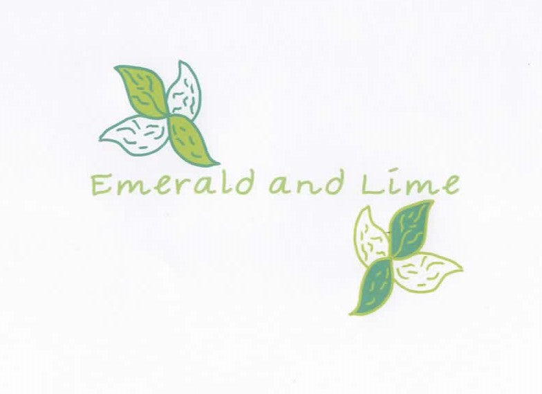 Why Emerald and Lime stationery is eco-friendly