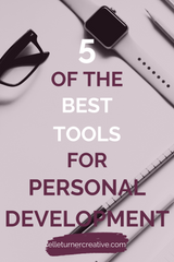 Here are five of the best personal development tools to help you decide which would be best for your personal growth activities.