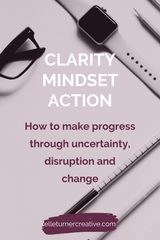 Gain clarity, work on your mindset and take action to manage your business through challenges and uncertainty. When time is tight, your focus is fractured and uncertainty, overwhelm and indecision throw you off course, focus on journaling for business mindset & personal growth to support your business activities. Read the full post here.