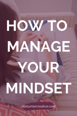 I've found I've found journaling to be the best personal development tool to help me develop a growth mindset, a key component of business success.