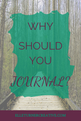 Support your personal growth with journaling