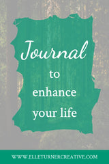 I believe a journaling routine as part our personal wellbeing activities can help us build a creative connection both with ourselves and the world around us, increase our happiness and support our passage through daily life.