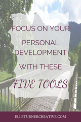 Personal development is a term that can be used to cover so many activities, and so many areas of our lives, that it can be difficult to pick what to do, or understand the benefit of each popular personal development activity. So, to start you off, here are five of the tools I believe to be the best for personal development. Click through to find out more.