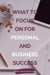 Starting a business is hard but if you want to make business easier and find personal satisfaction, success and fulfilment, it will help to develop a growth mindset.