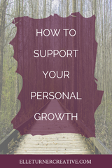 How to support your personal growth with journaling