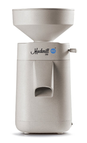 Mockmill 200 Stone Grain Mill