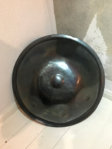 KaribPAN (Celtic Minor 8) #4 Handpan