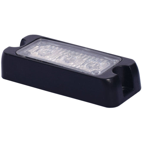 LED-3A Compact Directional Grille Light