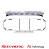 "47"" Mega-Flash FX1 LED Lightbar - Redtronic"
