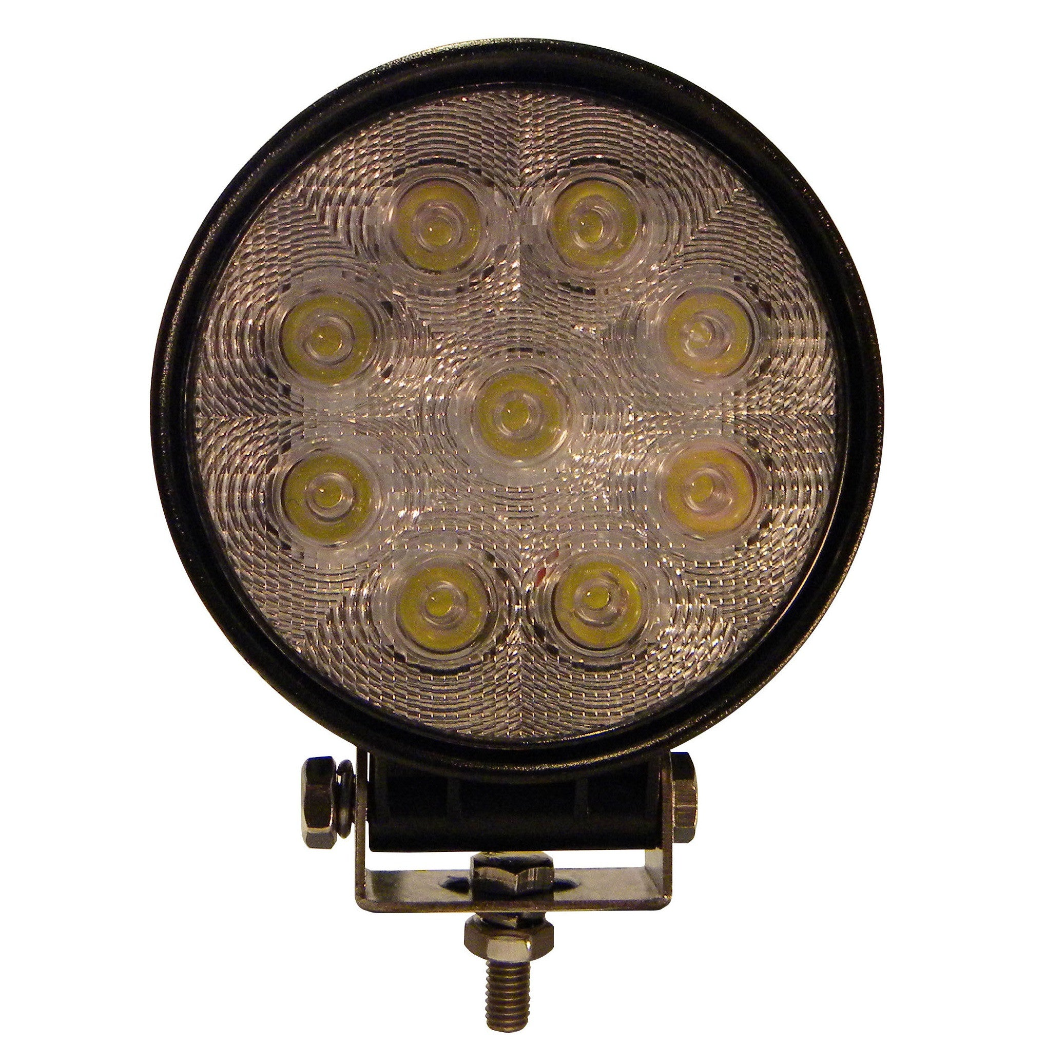 Round LED Flood Light - 1600 Lumens - LAP